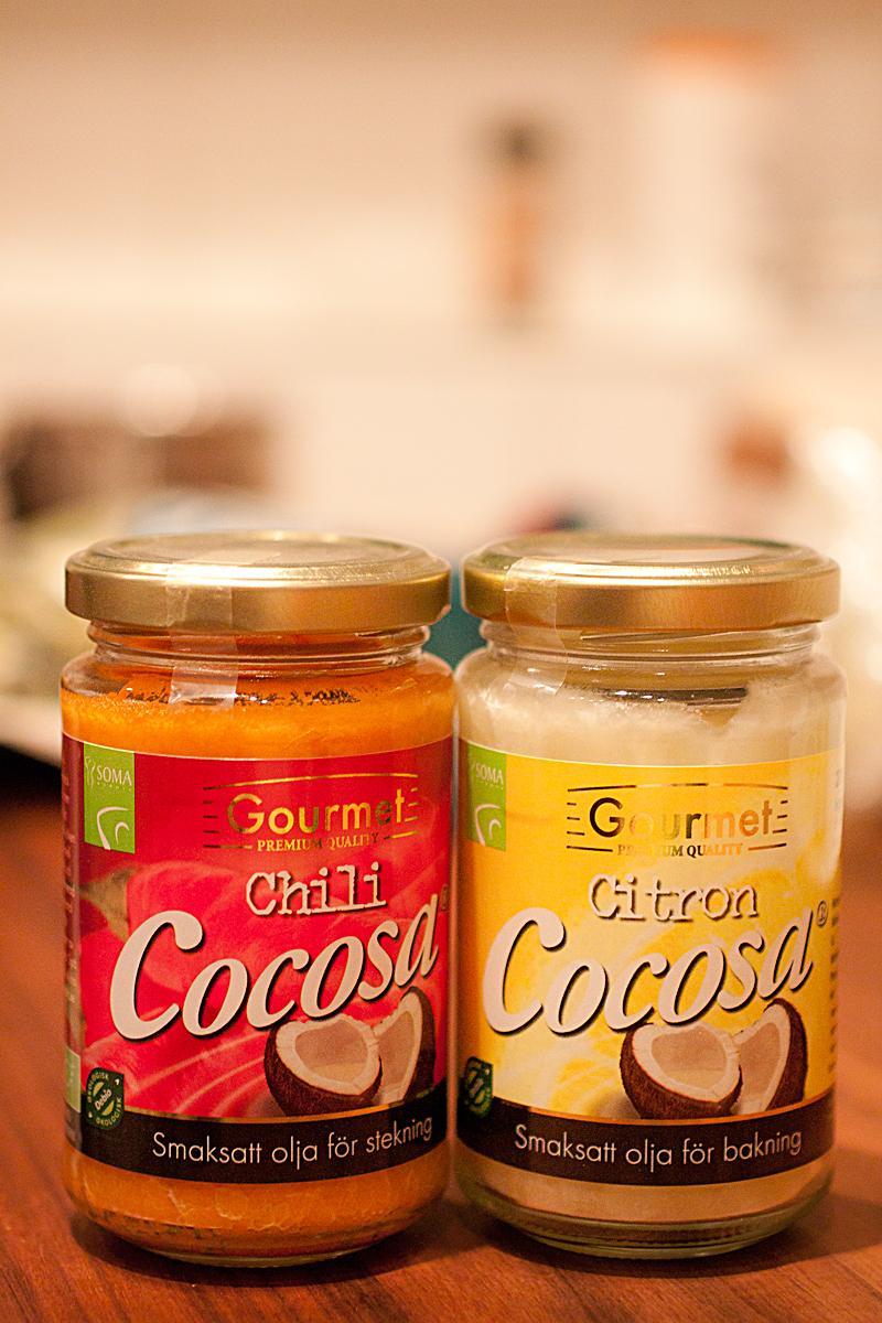 Cocosasmaker