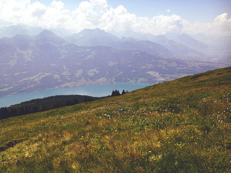 schweizbergen