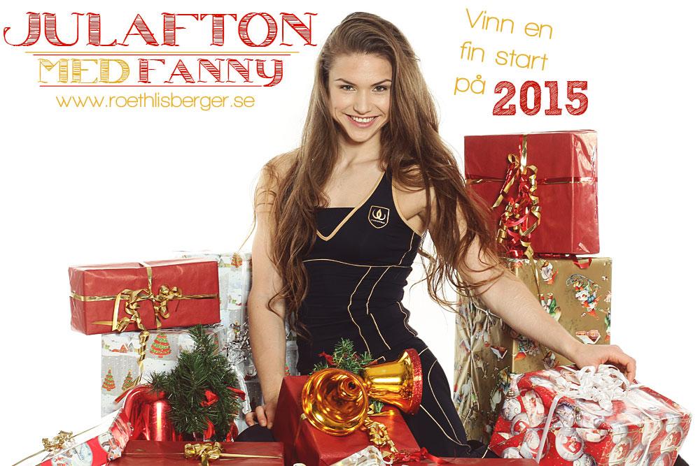 julaftonfannypaket