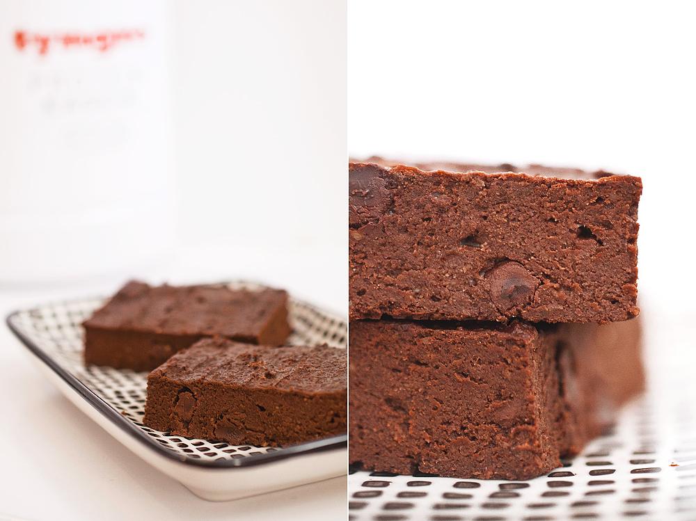 vegansk chokladkaka recept